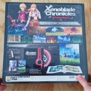 欧州限定版『Xenoblade Chronicles Definitive Edition Collector's Set』の開封動画が公開!