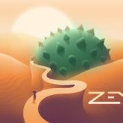 Switch版『Zenge』が海外向けとして配信決定!