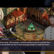 PS4&Xbox One&Switch版『聖女戦旗』の配信時期が2020年に決定!フランス革命をテーマにした歴史系シミュレーションRPG