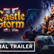 PS4&Xbox One&Switch&Epic Games Store用ソフト『CastleStorm II』の海外発売日が2020年7月31日に決定!