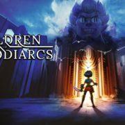 Switch用ソフト『Children of Zodiarcs』が2020年6月4日から配信開始!階級社会で分断されたファンタジー世界を舞台にしたタクティカルRPG