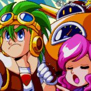『時計じかけのアクワリオ』がPS4&Nintendo Switch向けとして2020年に発売決定!