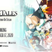 PS4&Xbox One&Switch&PC用ソフト『Cris Tales』の海外発売日が2020年11月17日に決定!