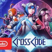 Switch版『CrossCode』のパッチ1.0.8が2020年7月28日 AM01:00から配信開始!