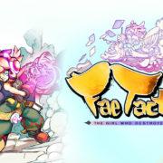 Switch&PC用ソフト『Fae Tactics』の最新トレーラーが公開!