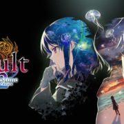 全世界でシリーズ累計50万本超のビジュアルノベルシリーズ最新作『fault – milestone two side: below』がPS4&Switch&PC向けとして発売決定!