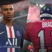 『FIFA 21』が2020年10月9日に発売決定!