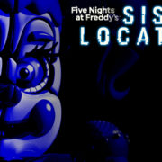 Switch版『Five Nights at Freddy's: Sister Location』が海外向けとして2020年6月18日から配信開始!