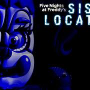 Switch版『Five Nights at Freddy's: Sister Location』が海外向けとして2020年6月18日から配信開始!