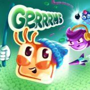 Switch用ソフト『GERRRMS』が海外向けとして発売決定!