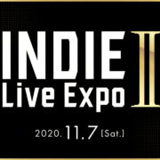 「INDIE Live Expo Ⅱ」が2020年11月7日に配信決定!