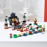 『レゴ®スーパーマリオ』はNintendo TOKYOでも取り扱い予定があり!
