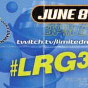 6月8日開催予定だった「Limited Run Games Press Conference」の開催延期が発表!