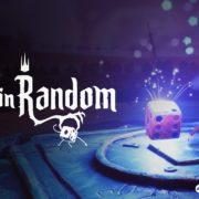 PS4&Xbox One&Switch&PC用ソフト『Lost in Random』が2021年に発売決定!