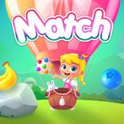 Switch用ソフト『Match』が海外向けとして2020年6月4日に配信決定!