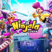 Switch用ソフト『Ninjala (ニンジャラ)』の更新データ:Ver.1.2が2020年7月17日から配信開始!