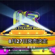 『No Straight Roads』の発売日が2020年8月27日に決定!BitSummit 外伝 トレーラーが公開!