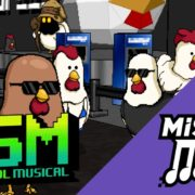 Switch用ソフト『Old School Musical』の追加ダウンロードコンテンツ「MV Expo」が2020年6月25日から配信開始!