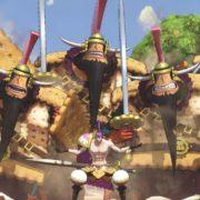 PS4&Switch&Xbox One用ソフト『ワンピース 海賊無双4』のDLC キャラクターパック1の2人目として「シャーロット・クラッカー」が参戦決定!