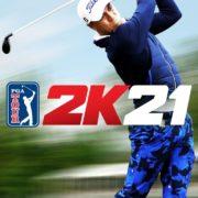 『ゴルフ PGAツアー 2K21』の「コースデザイナー」モードはSwitch版では利用できないことが判明!
