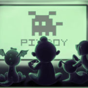 Switch用ソフト『Pixboy』が海外向けとして2020年6月11日に配信決定!オールドスクールカラーの2Dプラットフォーマーゲーム