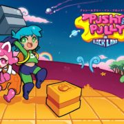 PS4&Switch版『Pushy and Pully in Blockland』が2020年7月2日に国内配信決定!