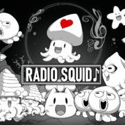 Switch版『Radio Squid』の配信日が2020年6月19日に決定!