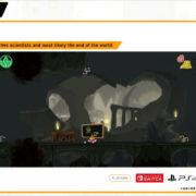 『レジー (Reggie)』がPS4&Xbox One&Nintendo Switch向けとして発売決定!