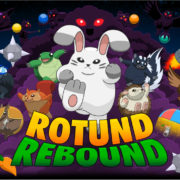 Xbox One&Switch&PC用ソフト『Rotund Rebound』が海外向けとして2021年1月21日に発売決定!