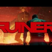 【更新】Switch版『RUINER』の海外発売日が2020年6月18日に決定!サイバーパンクなアクションシューティングゲーム