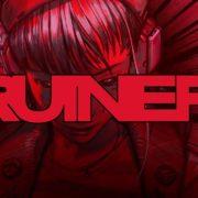Switch版『RUINER』のパッケージ版が2020年9月17日に発売決定!