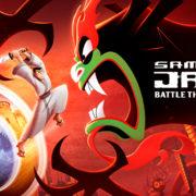 PS4&Xbox One&Switch&PC用ソフト『Samurai Jack: Battle Through Time』の8分のゲームプレイ映像が公開!