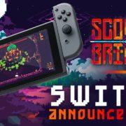 Switch版『ScourgeBringer』が海外向けとして2020年に発売決定!