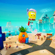 PS4&Switch版『SpongeBob SquarePants: Battle for Bikini Bottom – Rehydrated』の日本版発売日が2020年8月4日に決定!