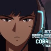 PS4&Xbox One&Switch&PC用ソフト『Star Renegades』のCorruption Anime Trailerが公開!