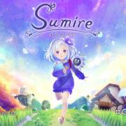 『Sumire すみれの空』がNintendo Switch&PC向けとして発売決定!
