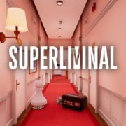 Switch用ソフト『Superliminal』が2020年7月7日に配信決定!