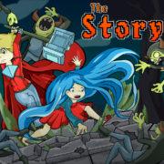 Switch版『The StoryTale』が海外向けとして配信決定!レトロスタイルのプラットフォームゲーム