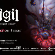PS4&Xbox One&Switch&PC用ソフト『Vigil: The Longest Night』のTeaser Trailerが公開!