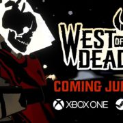 Xbox One&PC版『West of Dead』の海外配信日が2020年6月18日に決定!