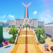 PS4&Switch用ソフト『妖怪学園Y ~ワイワイ学園生活~』のPV1「Y学園 入学案内映像」が公開!