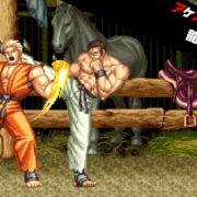 Switch&Xbox One版『アケアカNEOGEO 龍虎の拳2』でアップデートパッチが2020年7月15日から配信開始!