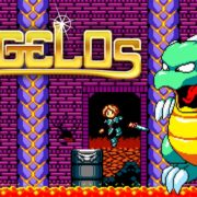 Switch版『Aggelos』が2020年7月30日に国内配信決定!「ワンダーボーイ」から影響を受けた2Dアクション