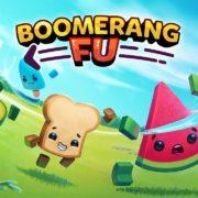 Xbox One&Switch&PC用ソフト『Boomerang Fu』が2020年8月13日に発売決定!