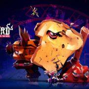 PS4&Switch&PC用ソフト『BOSSGARD』が2020年7月2日から配信開始!