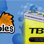 PS4&Switch版『Bug Fables ~ムシたちとえいえんの若木~』のパッケージ版が海外向けとして発売決定!