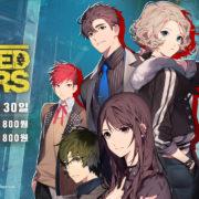 PS4&PSVita&Switch用ソフト『Buried Stars』の発売日が2020年7月30日に決定!プレイ動画が公開