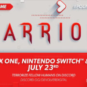 Xbox One&Switch&PC用ソフト『Carrion』の海外配信日が2020年7月23日に決定!