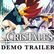 『Cris Tales』の体験版が海外向けに配信開始!