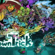 Switch&PC用ソフト『Crown Trick / 不思议的皇冠』が海外向けとして2020年 Q3に決定!